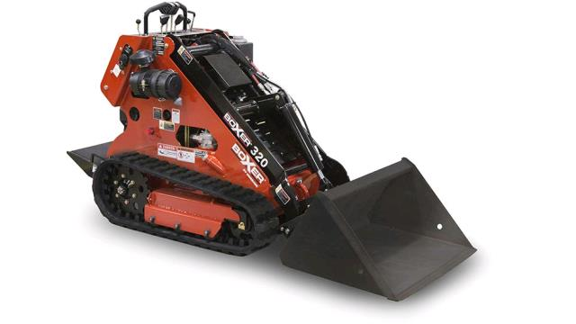 Where to find SKID STEER, MINI  STAND BEHIND in Texas City