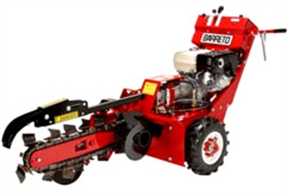 Where to find TRENCHER,4 WX18 D SELF PROPELLED in Texas City