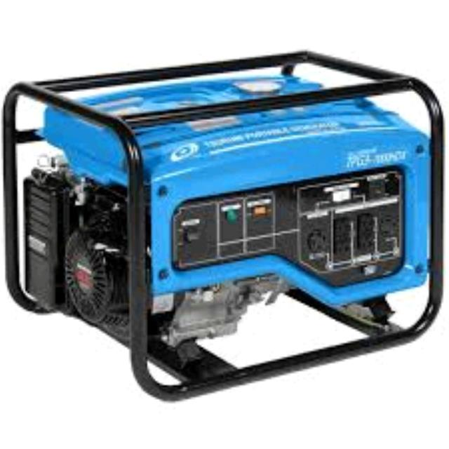 Where to find GENERATOR, 6000WATT in Texas City
