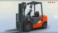 Rental store for FORKLIFT,8000LB CAP. DIESEL in Texas City TX