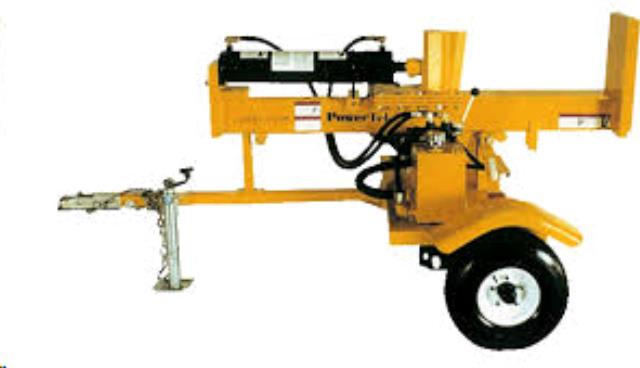 Where to find SPLITTER, 25 TON LOG in Texas City