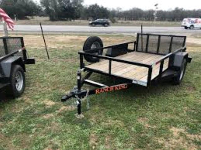 Where to find TRAILER, 5 X9 in Texas City