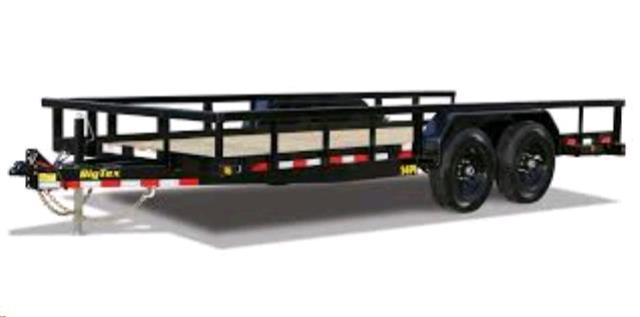 Where to find TRAILER, 16   5500LB CAP in Texas City