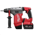 Rental store for .HAMMER MILW 1 1 8  FUEL CORDLESS KIT in Texas City TX