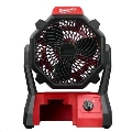 Rental store for .FAN, MILW 18V CORDLESS in Texas City TX