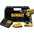 Rental store for .DRILL DEWALT 20V 1 2  BRUSHLESS in Texas City TX