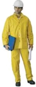 Rental store for .RAIN SUIT  FRC  5XL in Texas City TX