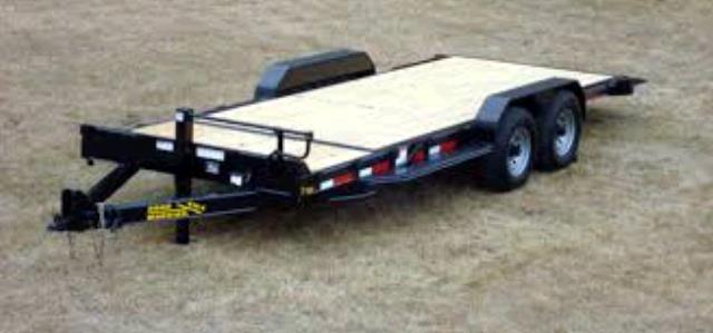 Where to find TRAILER, 22   10,300LB CAP in Texas City