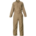 Rental store for .COVERALL SMALL 7OZ KHAKI in Texas City TX