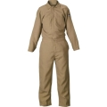 Rental store for .COVERALL LRG 7OZ KHAKI in Texas City TX