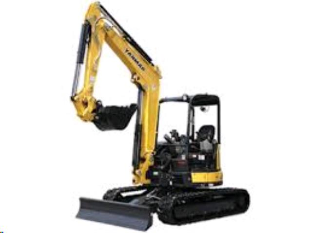 Where to find EXCAVATOR,12,000LB in Texas City