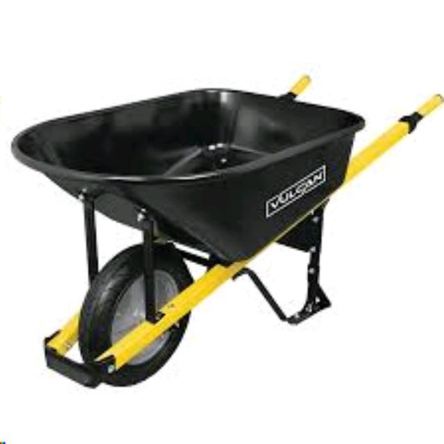 Where to find WHEELBARROW in Texas City