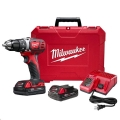 Rental store for .DRILL M18 COMPACT DRILL DRIVER KIT in Texas City TX