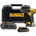Rental store for .DRILL DEWALT 1 2  DRILL KIT in Texas City TX