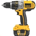 Rental store for .KIT DEWALT 20V LITH-ION DRILL IMPACT in Texas City TX