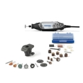 Rental store for .ROTARY TOOL,24PC DREMEL SET in Texas City TX