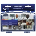 Rental store for .ROTARY TOOL,52PC DREMEL ACC.SET in Texas City TX