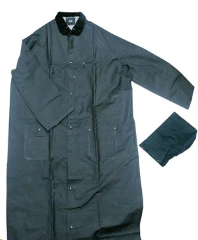 Where to find .RAIN COAT MED.  BLK  20 CS in Texas City