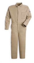 Rental store for .COVERALL SZ 48 KHAKI in Texas City TX