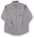 Rental store for .SHIRT,F.R.C. SZ XLG. GRAY in Texas City TX