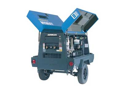 Rent Air Compressor in Pasadena, Texas City, Houston, Galveston TX